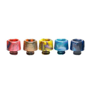 510 Replacement Drip Tips-Vaping Products-Unbranded-510 Resin-Grow Guru Ltd