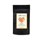 Êlin Well:being 10mg CBD Hemp Tea 30g - Passionfruit Orange-CBD Products-Êlin Well:being-Grow Guru Ltd