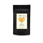 Êlin Well:being 10mg CBD Hemp Tea 30g - Lemon and Ginger tea-CBD Products-Êlin Well:being-Grow Guru Ltd