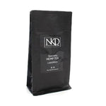 NKD 10mg CBD Wellness Tea - 40g-CBD Products-JCS Infusions-Liquorice-Grow Guru Ltd