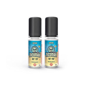 20mg SuperVape by Lips Nic Boosters 10ml-Vaping Products-Lips-Grow Guru Ltd