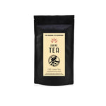 The Unusual Tea Company 3% CBD Hemp Tea - Chun Mee (Green Tea) 40g-CBD Products-JCS Infusions-Grow Guru Ltd