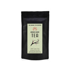 The Unusual Tea Company 3% CBD Hemp Tea - Japanese Cherry 40g-CBD Products-JCS Infusions-Grow Guru Ltd
