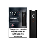 NZO Vape Starter Kit-Vaping Products-NZO-Grow Guru Ltd