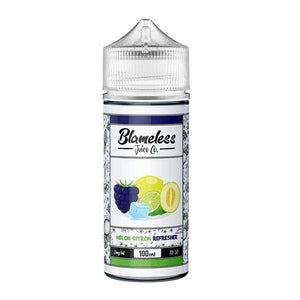 Blameless Juice Co. 100ml Shortfill 0mg (70VG/30PG)-Vaping Products-Blameless Juice co.-Melon Citron Refresher-Grow Guru Ltd