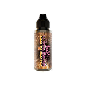 Quantum Steep XL 0mg 100ml (70PG/30VG)-Vaping Products-Island Vape-Butterscotch Ice Cream-Grow Guru Ltd