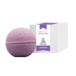 Ultracalm 20mg CBD Luxury Essential oil CBD Bath Bombs 170g-CBD Products-Ultracalm-Grow Guru Ltd