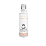 Ultracalm 100mg CBD Gradual Tan Moisturiser Body 200ml Watermelon-CBD Products-Ultracalm-Grow Guru Ltd