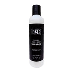NKD 150mg CBD Hair and Body Shampoo 250ml-CBD Products-JCS Infusions-Honey Oak-Grow Guru Ltd