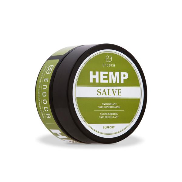 Endoca 750mg CBD Hemp Salve - 30ml-CBD Products-Endoca-Grow Guru Ltd