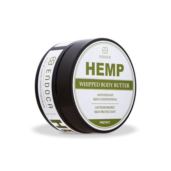Endoca 1500mg CBD Hemp Whipped Body Butter - 100ml-CBD Products-Endoca-Grow Guru Ltd