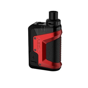 Geekvape Aegis Hero Pod Kit-Vaping Products-Geekvape-Red-Grow Guru Ltd