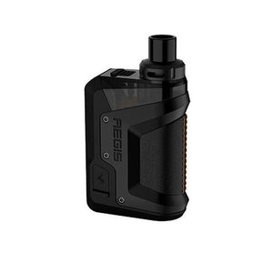 Geekvape Aegis Hero Pod Kit-Vaping Products-Geekvape-Black-Grow Guru Ltd