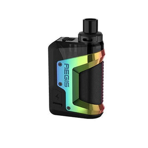 Geekvape Aegis Hero Pod Kit-Vaping Products-Geekvape-Rainbow-Grow Guru Ltd