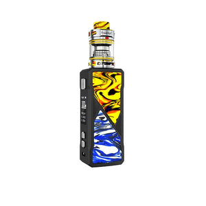 FreeMax Maxus 100W Kit-Vaping Products-FreeMax-Yellow & Blue-Grow Guru Ltd