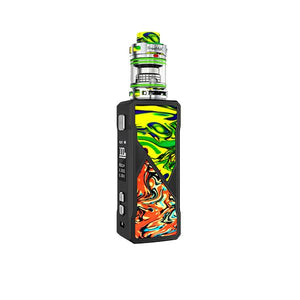 FreeMax Maxus 100W Kit-Vaping Products-FreeMax-Green&Orange-Grow Guru Ltd