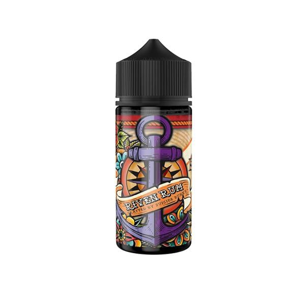 Proven by Suicide Bunny 100ml Shortfill 0mg (70VG/30PG)-Vaping Products-Suicide Bunny-Grow Guru Ltd