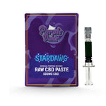 Purple Dank 1000mg CBD Raw Paste with Natural Terpenes - Stardawg-CBD Products-Purple Dank-0.5g-Grow Guru Ltd
