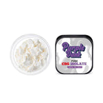 Purple Dank 1000mg Pure CBG Isolate-CBD Products-Purple Dank-0.5g-Grow Guru Ltd