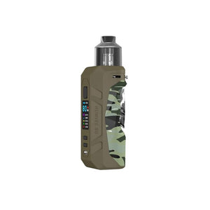 Sigelei Humvee 80W Kit-Vaping Products-Sigelei-Green-Grow Guru Ltd