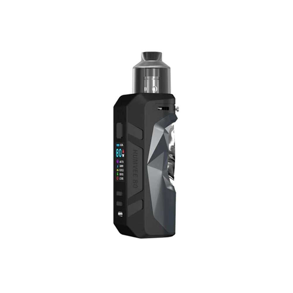 Sigelei Humvee 80W Kit-Vaping Products-Sigelei-Space Grey-Grow Guru Ltd