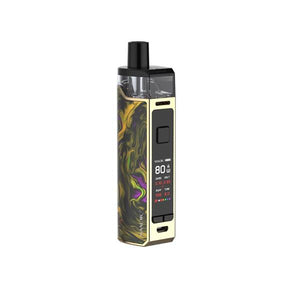 Smok RPM80 PRO Pod Kit-Vaping Products-Smok-Fluid Gold-Grow Guru Ltd