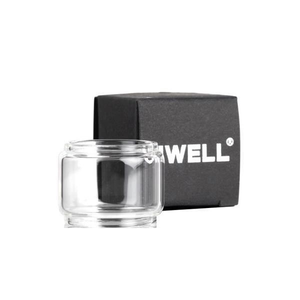 Uwell Crown 4 Extended Replacement Glass + Extension-Vaping Products-Uwell-Grow Guru Ltd