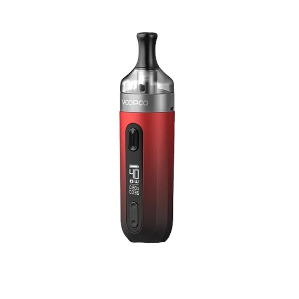 Voopoo V.Suit Pod Kit-Vaping Products-Voopoo-Red-Grow Guru Ltd