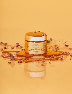 Papaya Honey Enzyme Mask