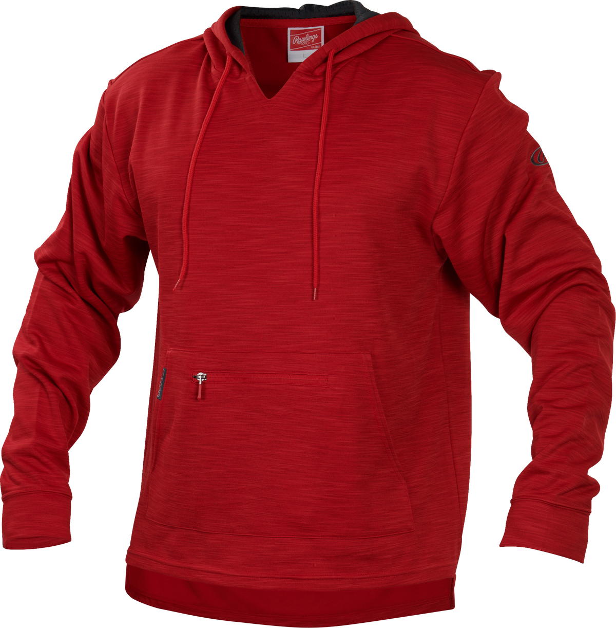 PERFORMANCE FLEECE HOODIE PFH2 (2020)