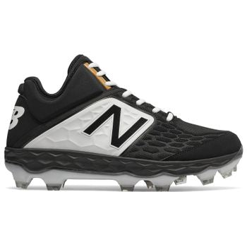 PM3000 Mid TPU Baseball Cleats