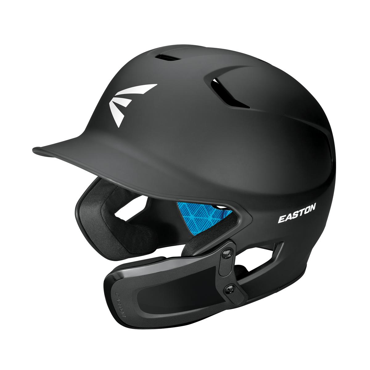 Z5 2.0 HELMET MATTE W/ JAW GUARD - JR -