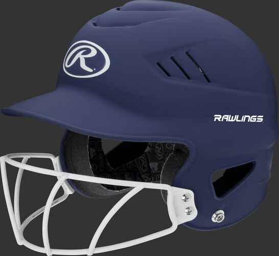Coolflo HS/College Batting Helmet -