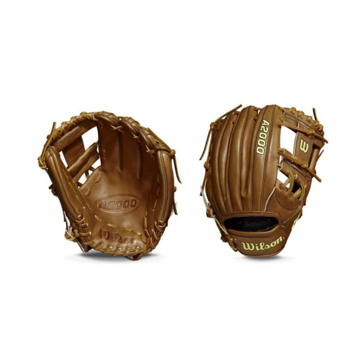 BB GLOVE WILSON A2000 MARCH GOTM 1781 12.25'' S21 -