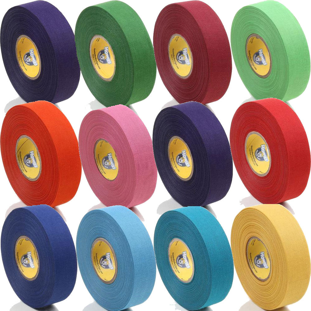 "TAPE CLOTH HOWIES 1"" X 25YDS S20"