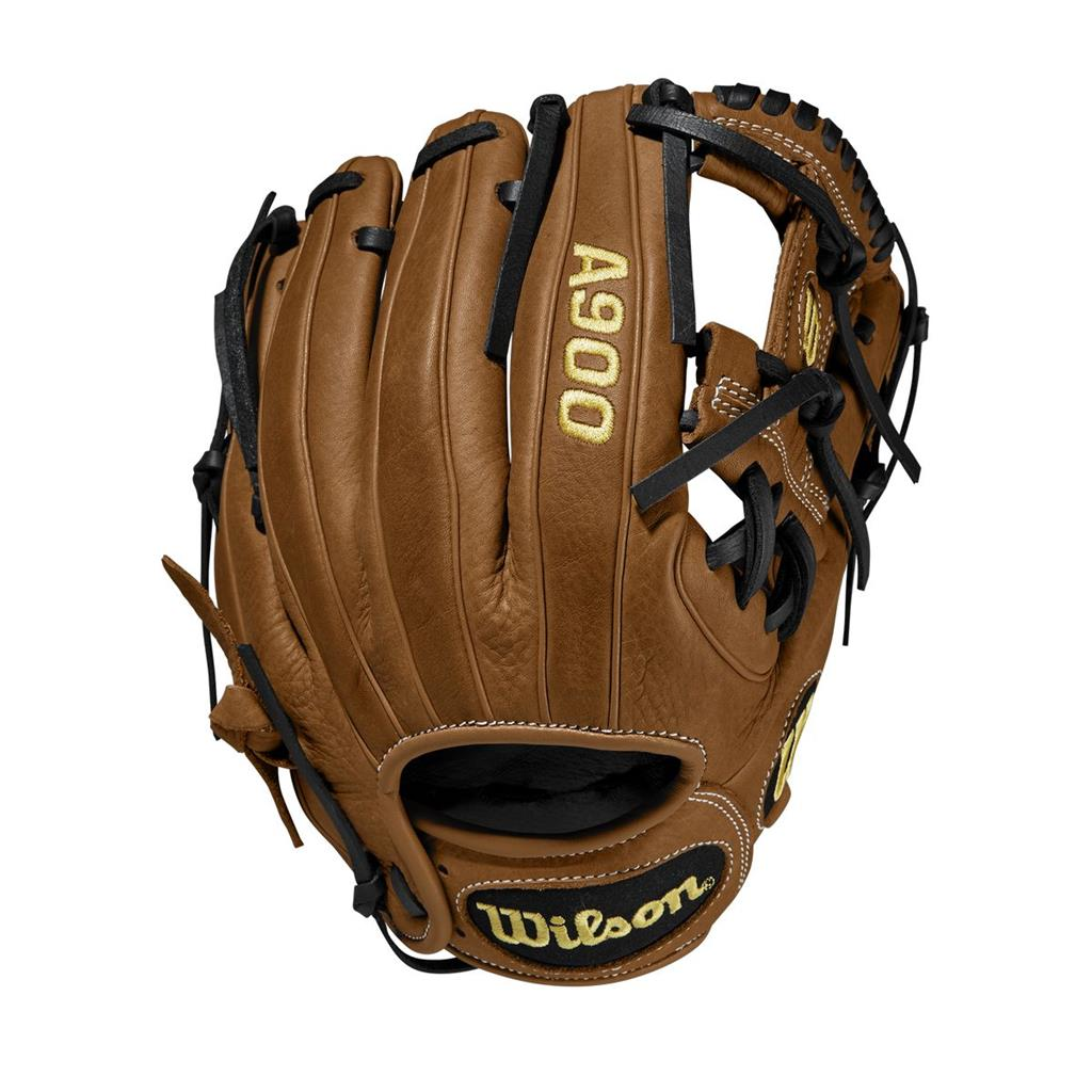 BALL GLOVE  WILSON A1000 PEDROIA FIT 11.25'' S21 -