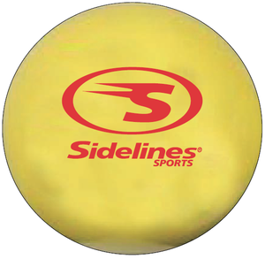 WEIGHTED BALL SIDELINES 0 DISTANCE 2.8