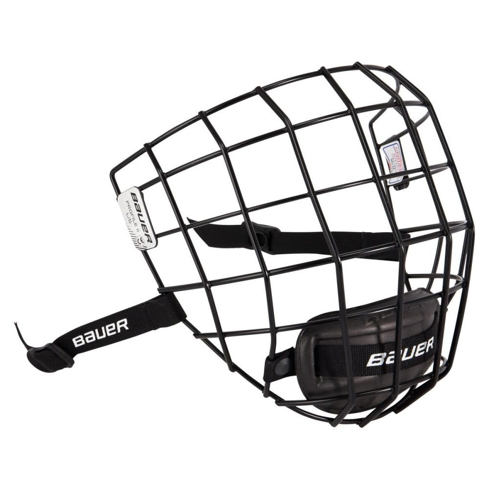 FACEMASK WIRE BAUER PROFILE II S20 -