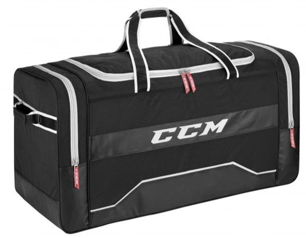 BAG CCM 350 CARRY Black 37 S18