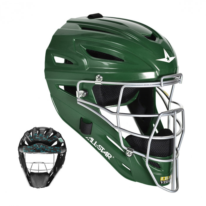 HELMET CATCHERS ALL STAR MVP 2410 S21 -