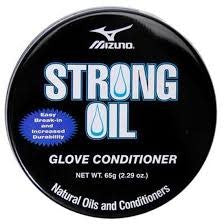 STRONG OIL GLOVE Conditioner