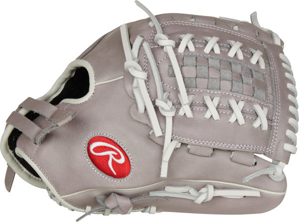 BALL GLOVE RAWLINGS (LHT) R9SBFBM-17DB 12'' S20 -