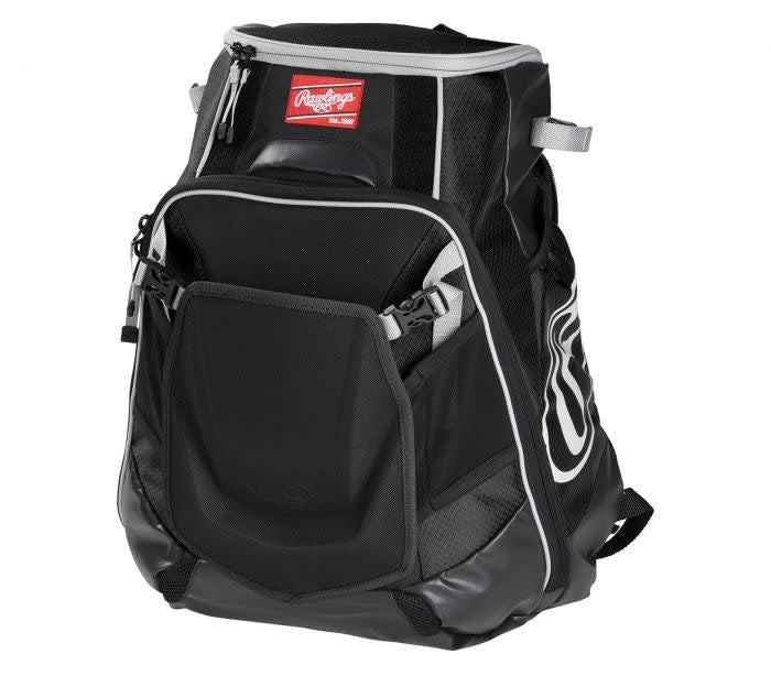 Velo Backpack -