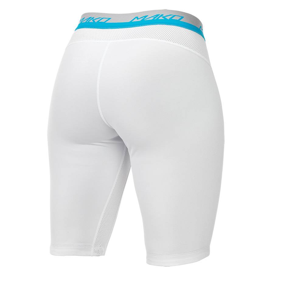 W's Mako Compression Short - WH