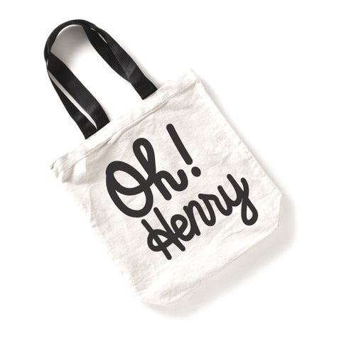 Oh! Henry Tote Bag