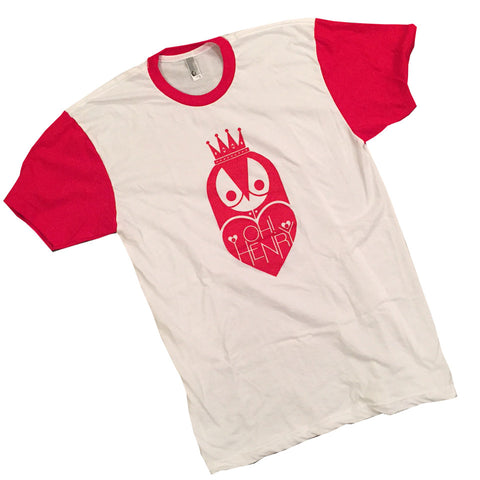 Oh! Heart by Don Pendleton T-Shirt