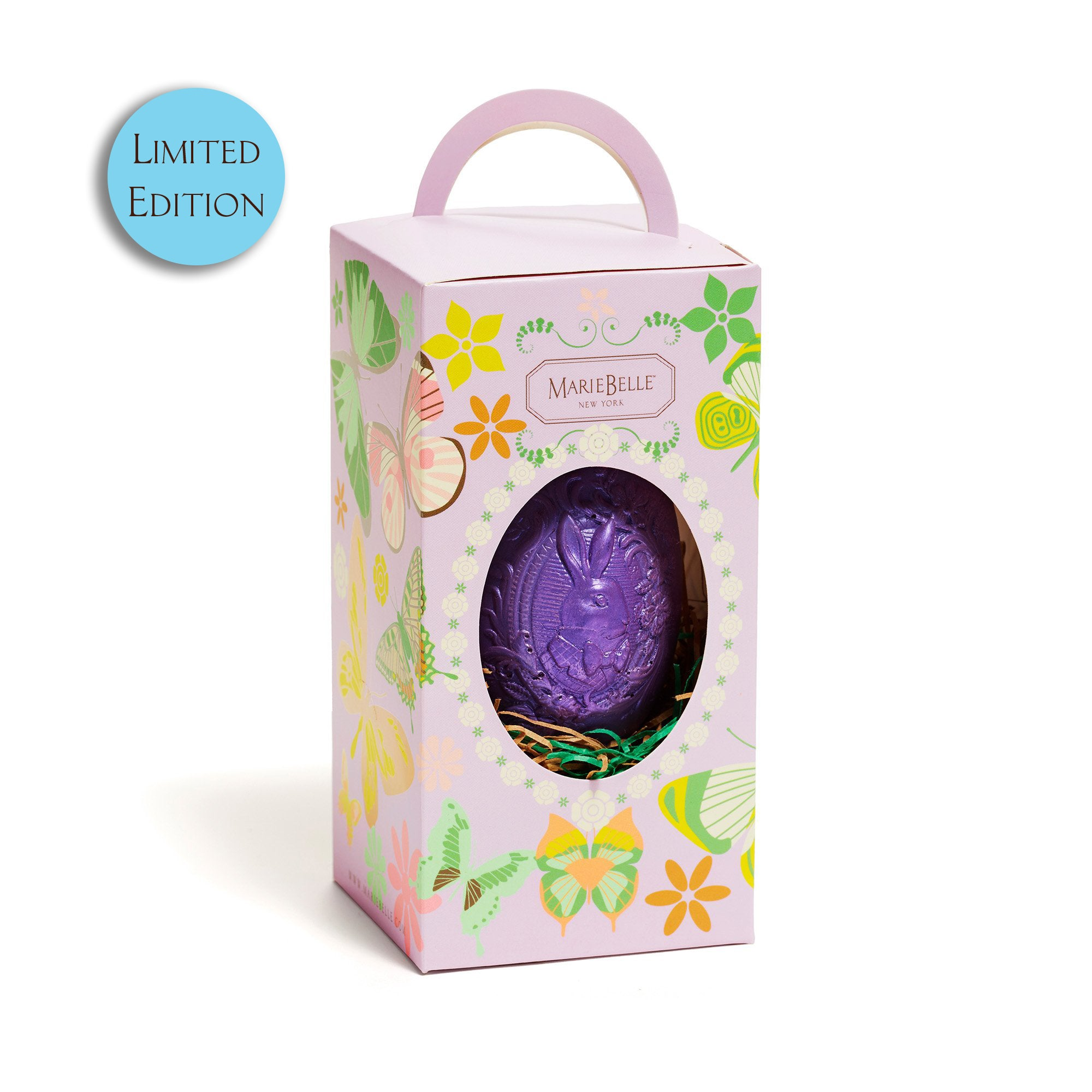 Individual Dark Chocolate Egg