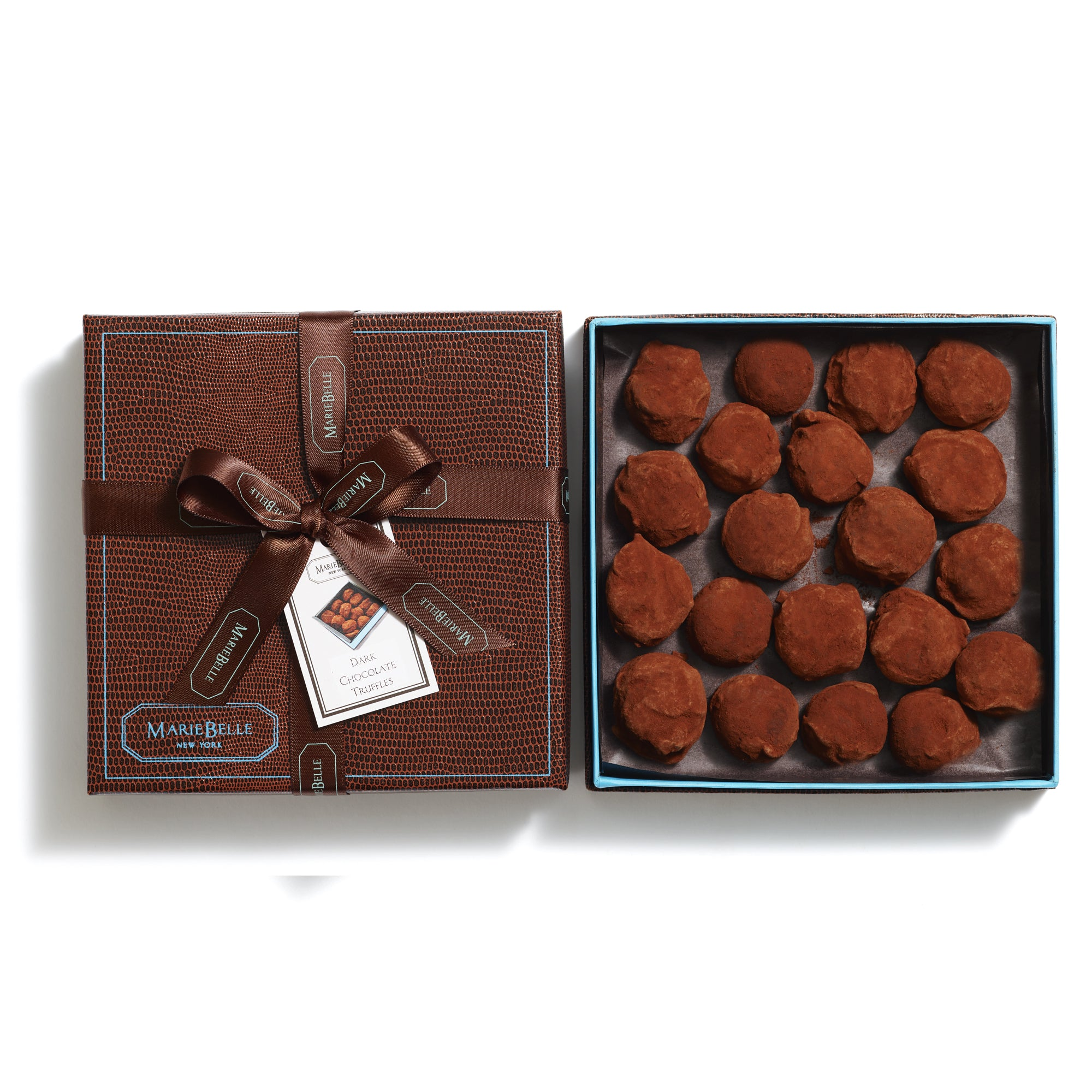 Truffle Dark Chocolate 20pc Box
