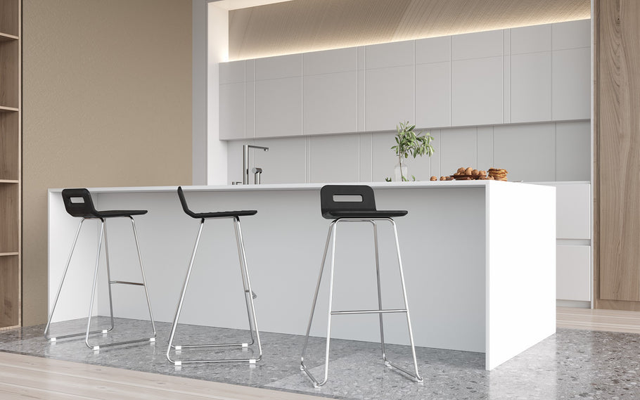 How to choose bar stools for a modern home