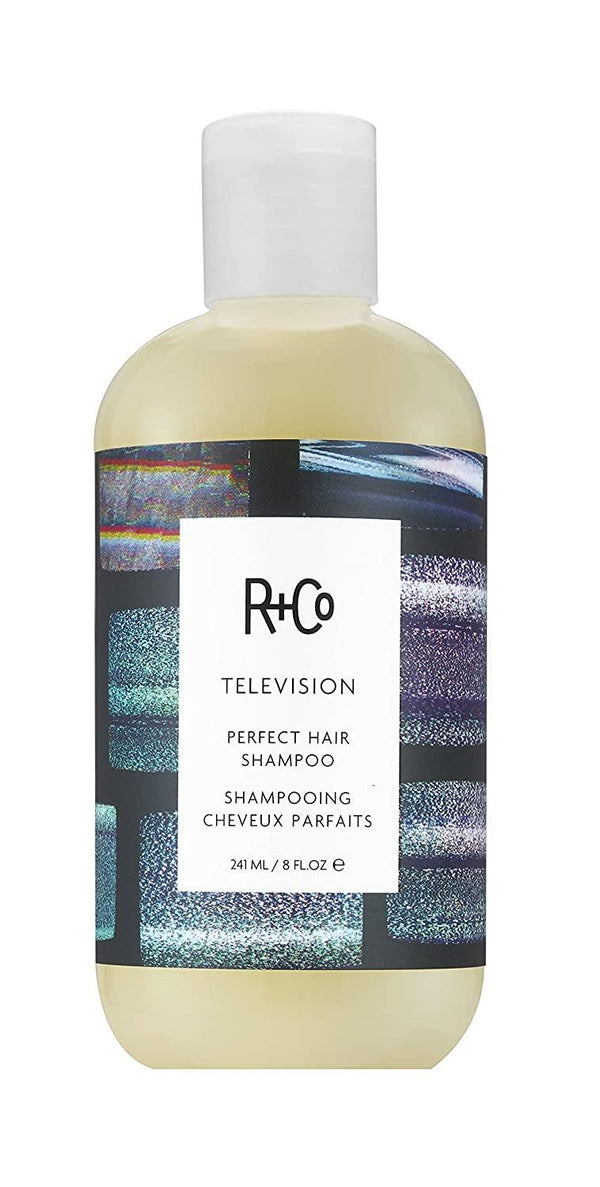 Television - Perfect Hair Shampoo - Bristol Hairdressing